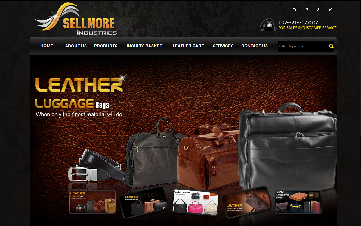 sellmore Industries Sialkot