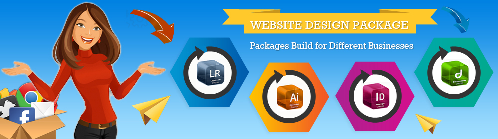 Website Design Packages