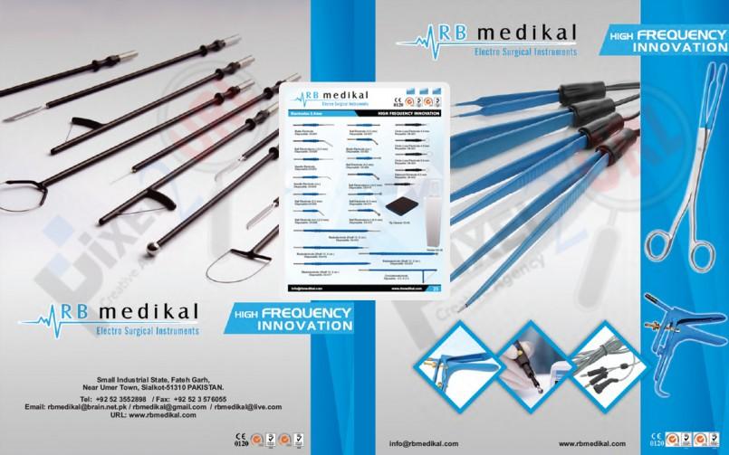 Rb Medikal Instruments