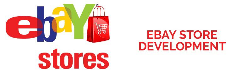 eBay Store Design Sialkot
