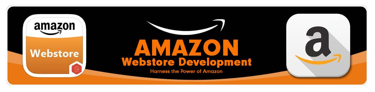 Amazon webstore Development Pakistan